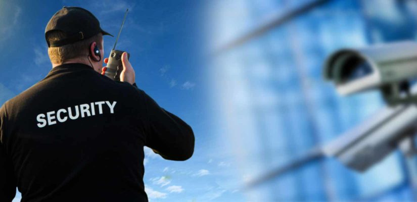 Electronic Security - Different Kinds Of Options Available With You