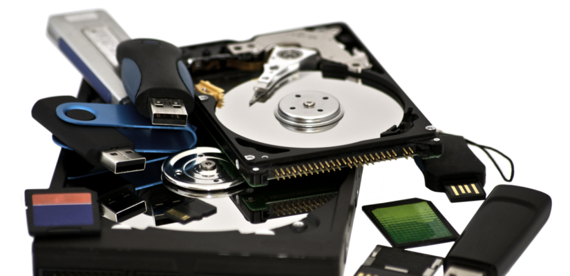 Hire A Data Recovery Service For Your Data Recovery