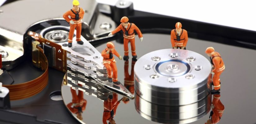 LTO 7: Critical Steps In Data Backup