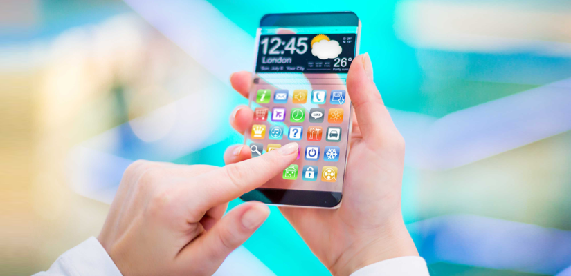 Mobile Solutions - Always Connected to The World