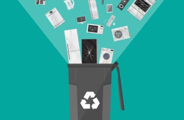How To Help Reduce E-Waste
