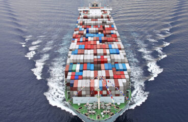 The Role of Passage Planning Software for Shipping Industry